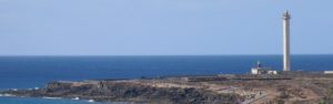 Faro de Punta Pechiguera