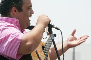 Canarias musical: punto cubano