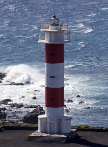 Faros de La Palma (II): Fuencaliente