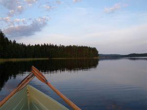 ¿Cómo suena… Finlandia y Canadá?