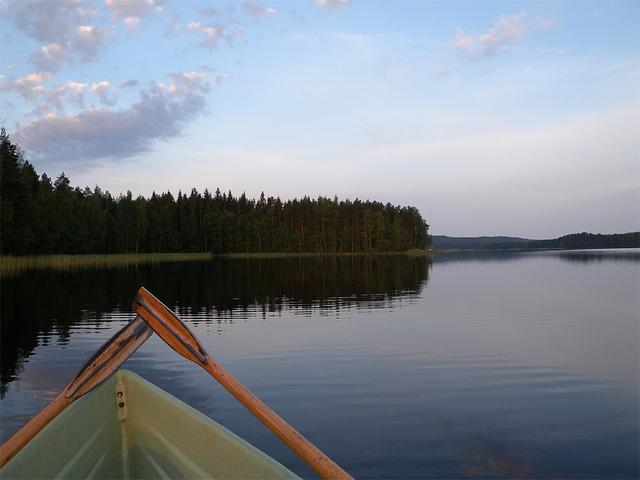 Finlandia, foto por Juskiddink