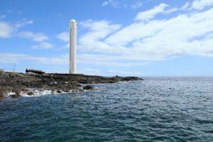 Faros de La Palma (III): Arenas Blancas