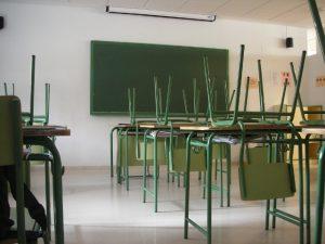 El español de Canarias en el aula: José Miguel Perera