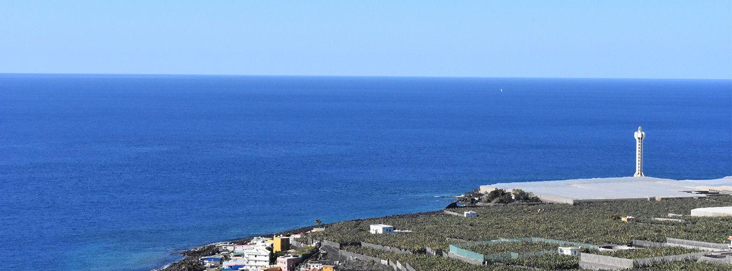 Paisaje de La Palma