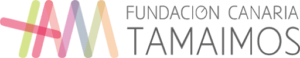 Fundación Canaria Tamaimos - logo